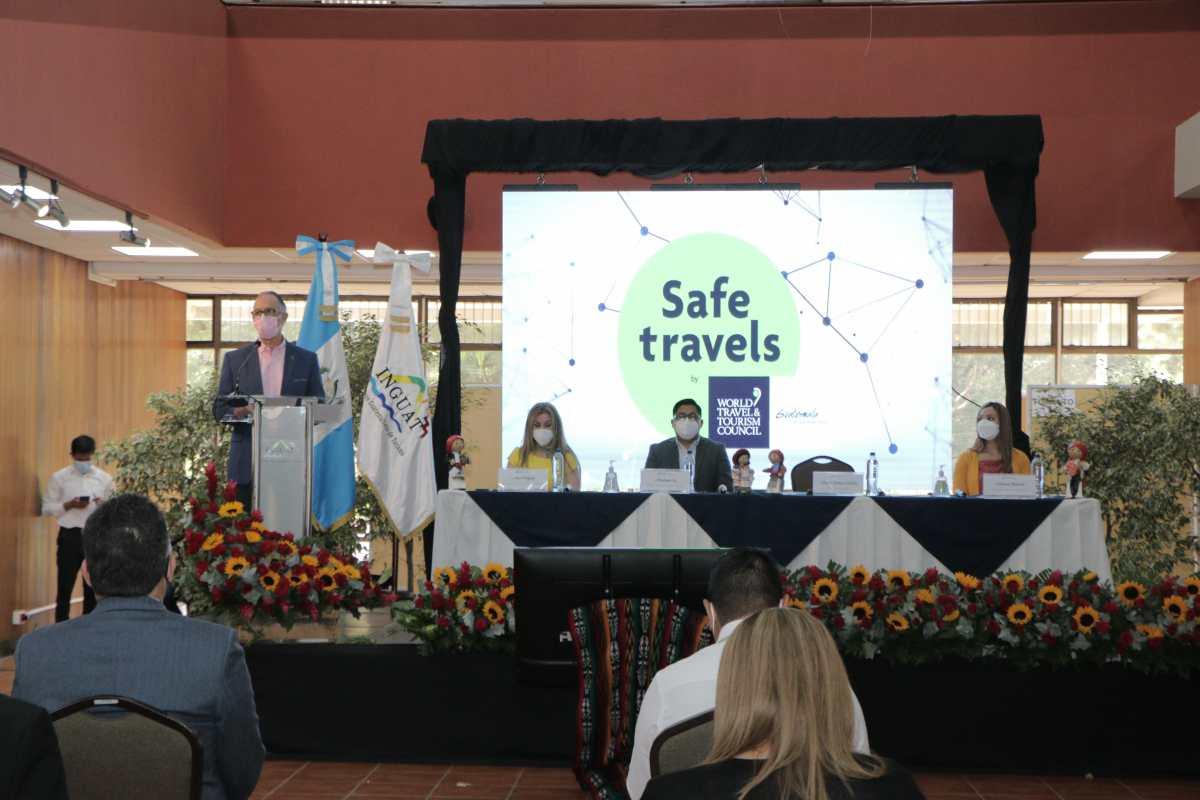 Más de 1 mil 700 negocios poseen Sello de Bioseguridad Turística y el Safe Travels. ¿Ya gestionó el suyo?
