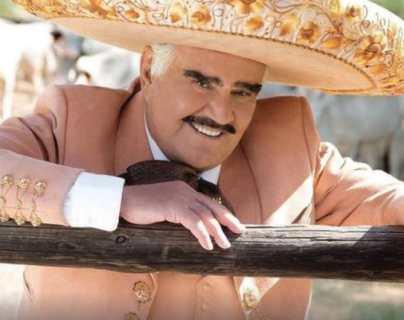 La millonaria cifra que habría pagado la familia de Vicente Fernández por la atención recibida en el hospital